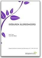 Rapport Idéburen äldreomsorg