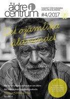 Äldre i Centrum, nummer 4 2017