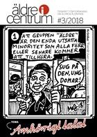 Äldre i centrum #3 2018