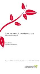 2020-1 Stockholm - Äldrevänlig stad