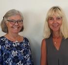 Eva Norman och Marie Birge Rönnerfält berättar om reflektion