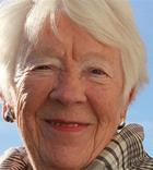 Jennys mormor